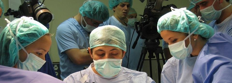 Chirurgie Gynécologique et sénologique